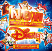Now Disney: That's What I Call Disney , Various Artists
