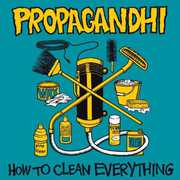 How to Clean Everything , Propagandhi