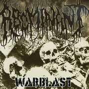 Warblast , Abominant