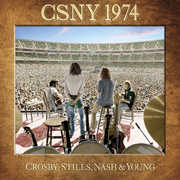 Csny 1974 , Crosby, Stills & Nash