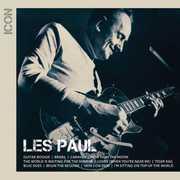 Icon , Les Paul