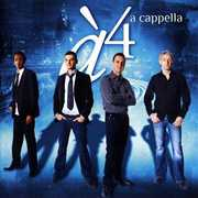 A Capella [Import] , A 4