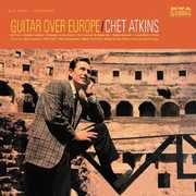 Guitar Over Europe [Import] , Chet Atkins