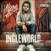 Ingleworld 3 [Explicit Content] , Skeme