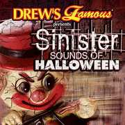 Sinister Sounds Of Halloween (Various Artists) , Various Artists