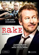 Rake: Series 2 , Richard Roxburgh