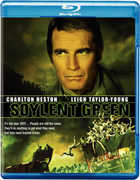 Soylent Green , Charlton Heston
