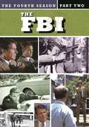 The FBI: The Complete Fourth Season , Efrem Zimbalist Jr.
