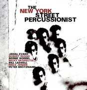 New York Street Percussionist , Bernie Worrell