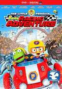 The Little Penguin: Pororo's Racing Adventure , Rob Schneider