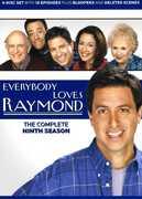 Everybody Loves Raymond: The Complete Ninth Season , Doris Roberts