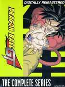 Dragon Ball GT: Complete Series , Sean Schemmel