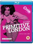 Primitive London [Import] , Macdonald Hobley