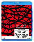 Last Temptation of Christ , Barbara Hershey