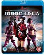 Robogeisha [Import] , Hitomi Hasebe