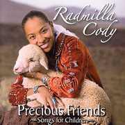 Precious Friends , Radmilla Cody