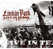 Live In Texas [CD and DVD] [Digipak] , Linkin Park