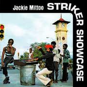 Striker Showcase , Jackie Mittoo
