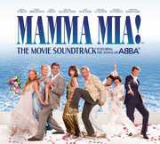 Mamma Mia (2008) (Original Soundtrack) , Various Artists
