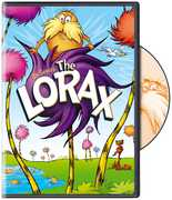 The Lorax , Bob Holt
