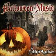Halloween Music Collection , Midnight Syndicate