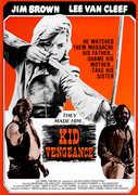 Kid Vengeance , Lee Van Cleef
