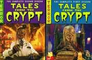 Tales from the Crypt: Season 1 & 2 , Amanda Plummer