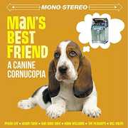 Man's Best Friend: Canine Cornucopia /  Various [Import] , Various Artists
