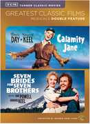 Calamity Jane/ Seven Brides For Seven Brothers , Howard Keel