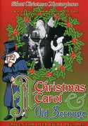 A Christmas Carol (1923) /  Old Scrooge , Seymour Hicks