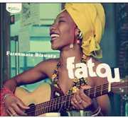 Fatou , Fatoumata Diawara