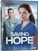 Saving Hope: Season Four , Daniel Gillies
