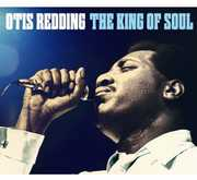 King of Soul , Otis Redding