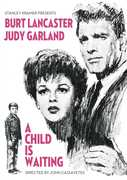 A Child Is Waiting , Burt Lancaster