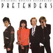 Pretenders , The Pretenders