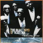 Amazing Grace , The Blind Boys of Alabama