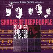 Shades of Deep Purple , Deep Purple