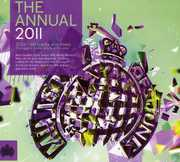 Annual 2011 (Canadian) [Import] , The Ministry of Sound