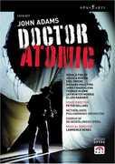 Doctor Atomic , James Maddalena