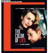 The Color of Lies , Sandrine Bonnaire