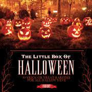 Little Box of Halloween , Various Artists