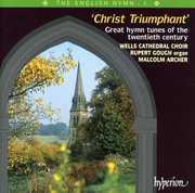 English Hymn 1 , Wells Cathedral Choir