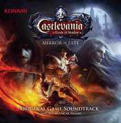 Castlevania: Lords of Shadow Mirror (Original Game Soundtrack) , Oscar Araujo