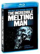 The Incredible Melting Man , Burr de Benning