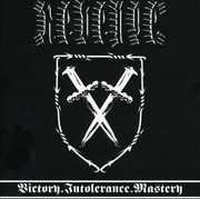 Victory Intolerance Mastery , Revenge