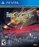Fae/ EXTELLA: Umbral Star - 'Noble Phantasm' Edition for PlayStation Vita