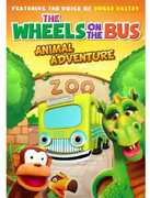 The Wheels on the Bus: Animal Adventure , Roger Daltry