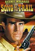 """Song of the Trail , George """"Gabby"""" Hayes"""
