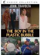 The Boy in the Plastic Bubble , Glynnis O'Connor