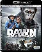 Dawn of the Planet of the Apes , Andy Serkis